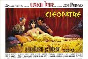 Cleopatra - 11 x 17 Movie Poster - French Style B