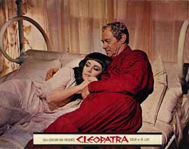 Cleopatra - 11 x 14 Movie Poster - Style A