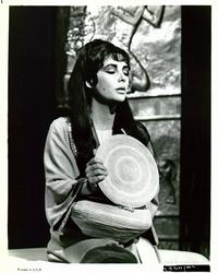 Cleopatra - 8 x 10 B&W Photo #2