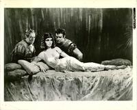 Cleopatra - 8 x 10 B&W Photo #7