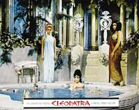 Cleopatra - 11 x 14 Movie Poster - Style T