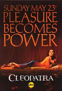 Cleopatra - 11 x 17 Movie Poster - Style A