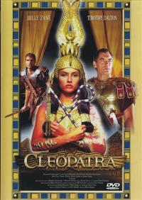 Cleopatra - 27 x 40 Movie Poster - German Style A