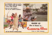 Cleopatra Wong - 27 x 40 Movie Poster - Foreign - Style A