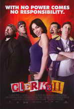 Clerks II - 27 x 40 Movie Poster - Style A