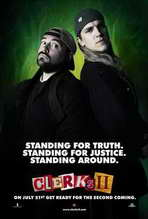 Clerks II - 27 x 40 Movie Poster - Style B