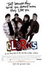 Clerks - 11 x 17 Movie Poster - Style A
