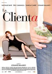 Client - 11 x 17 Movie Poster - Spanish Style A