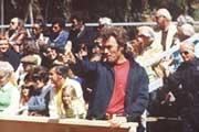 Clint Eastwood - 8 x 10 Color Photo #44