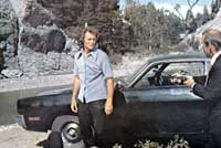 Clint Eastwood - 8 x 10 Color Photo #10