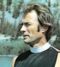 Clint Eastwood - 8 x 10 Color Photo #11