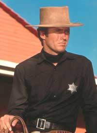 Clint Eastwood - 8 x 10 Color Photo #17