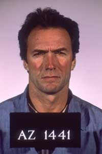 Clint Eastwood - 8 x 10 Color Photo #30