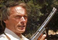 Clint Eastwood - 8 x 10 Color Photo #35