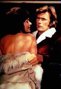 Clint Eastwood - 8 x 10 Color Photo #41