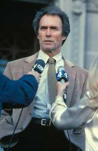 Clint Eastwood - 8 x 10 Color Photo #42
