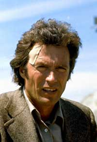 Clint Eastwood - 8 x 10 Color Photo #47