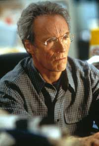 Clint Eastwood - 8 x 10 Color Photo #53