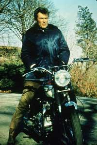 Clint Eastwood - 8 x 10 Color Photo #56