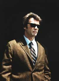 Clint Eastwood - 8 x 10 Color Photo #61