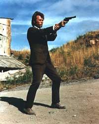 Clint Eastwood - 8 x 10 Color Photo #63