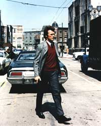 Clint Eastwood - 8 x 10 Color Photo #65