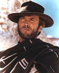 Clint Eastwood - 8 x 10 Color Photo #69