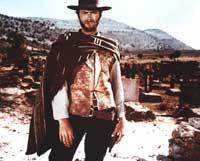 Clint Eastwood - 8 x 10 Color Photo #70