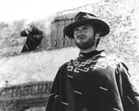 Clint Eastwood - 8 x 10 Color Photo #73