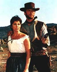 Clint Eastwood - 8 x 10 Color Photo #74