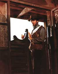Clint Eastwood - 8 x 10 Color Photo #77