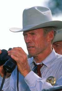 Clint Eastwood - 8 x 10 Color Photo #88