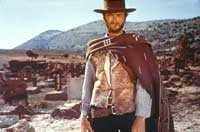 Clint Eastwood - 8 x 10 Color Photo #93