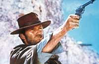 Clint Eastwood - 8 x 10 Color Photo #96