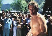 Clint Eastwood - 8 x 10 Color Photo #99