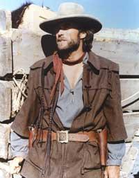 Clint Eastwood - 8 x 10 Color Photo #101