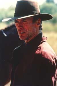 Clint Eastwood - 8 x 10 Color Photo #103