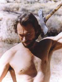 Clint Eastwood - 8 x 10 Color Photo #107