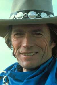 Clint Eastwood - 8 x 10 Color Photo #108