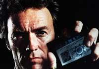 Clint Eastwood - 8 x 10 Color Photo #116