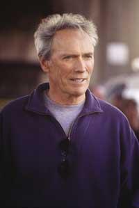 Clint Eastwood - 8 x 10 Color Photo #124