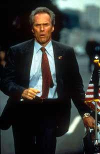 Clint Eastwood - 8 x 10 Color Photo #125