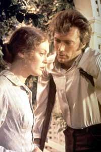 Clint Eastwood - 8 x 10 Color Photo #129