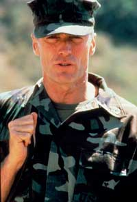 Clint Eastwood - 8 x 10 Color Photo #133