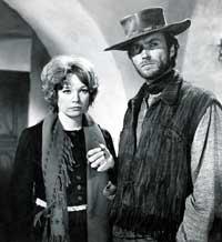 Clint Eastwood - 8 x 10 Color Photo #134
