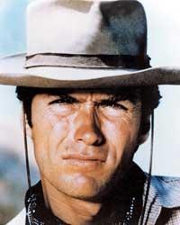 Clint Eastwood - 8 x 10 Color Photo #135