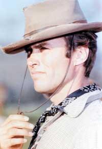 Clint Eastwood - 8 x 10 Color Photo #136