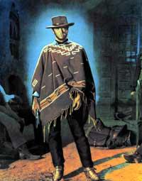 Clint Eastwood - 8 x 10 Color Photo #139