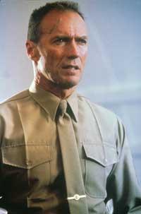 Clint Eastwood - 8 x 10 Color Photo #141