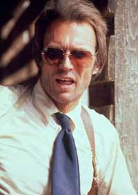 Clint Eastwood - 8 x 10 Color Photo #146
